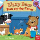 Bizzy Bear: Fun on the Farm Cover Image