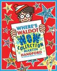 Where's Waldo? The Wow Collection: Six Amazing Books and a Puzzle Cover Image