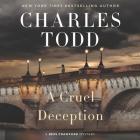 A Cruel Deception Lib/E: A Bess Crawford Mystery Cover Image