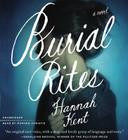 Burial Rites Cover Image