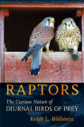 Raptors: The Curious Nature of Diurnal Birds of Prey Cover Image