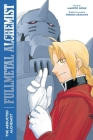 Fullmetal Alchemist: The Abducted Alchemist: Second Edition (Fullmetal Alchemist (Novel) #2) Cover Image