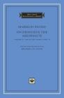 On Dionysius the Areopagite (I Tatti Renaissance Library #67) Cover Image