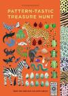 Pattern-tastic Treasure Hunt: Spot the odd one out with nature Cover Image
