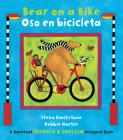 Bear on a Bike/Oso En Bicicleta Cover Image