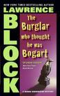 The Burglar Who Thought He Was Bogart (Bernie Rhodenbarr #7) Cover Image