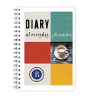 Redstone Diary 2021: Everyday Pleasures Cover Image