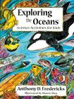 Exploring the Oceans: Science Activities for Kids Cover Image