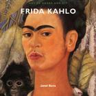 Art Ed Books and Kit: Frida Kahlo Cover Image