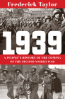 1939: A People's History of the Coming of the Second World War Cover Image