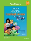 Oxford Picture Dictionary Content Area for Kids Workbook Cover Image