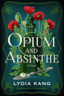 Opium and Absinthe Cover Image