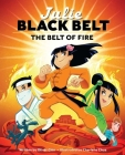 Julie Black Belt: The Belt of Fire Cover Image
