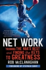 Net Work: Training the NBA's Best and Finding the Keys to Greatness Cover Image