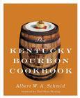 The Kentucky Bourbon Cookbook Cover Image