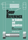 Shop Reference for Students & Apprentices Cover Image