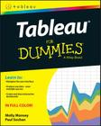 Tableau for Dummies Cover Image