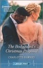 The Bodyguard's Christmas Proposal Cover Image