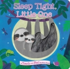 Sleep Tight, Little One Cover Image