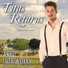Titus Returns Lib/E Cover Image