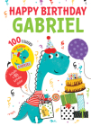Happy Birthday Gabriel Cover Image