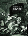 Engravings by Hogarth (Dover Fine Art) Cover Image