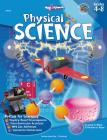Physical Science, Grades 4 - 8: Investigate & Connect Cover Image