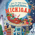 'twas the Night Before Christmas in Michigan Cover Image