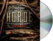 Horde (The Razorland Trilogy #3) Cover Image