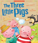 Three Little Pigs (My First Fairy Tales) Cover Image