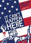 It Can't Happen Here [With Headphones] (Playaway Adult Fiction) Cover Image