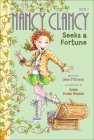 Nancy Clancy Seeks a Fortune Cover Image