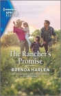 The Rancher's Promise (Match Made in Haven #10) Cover Image
