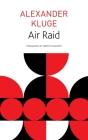 Air Raid (The German List) Cover Image