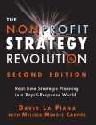 The Nonprofit Strategy Revolution: Real-Time Strategic Planning in a Rapid-Response World Cover Image