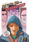 Psycho Kid vs. Psycho Dad Cover Image