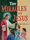 Miracles of Jesus (St. Joseph Picture Books) Cover Image