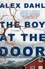 The Boy at the Door Cover Image