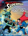 Superman and the Trials of Jupiter: A Solar System Adventure Cover Image