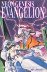 Neon Genesis Evangelion 3-in-1 Edition, Vol. 1: Includes vols. 1, 2 & 3 Cover Image