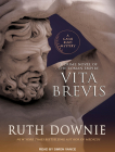 Vita Brevis: A Crime Novel of the Roman Empire Cover Image