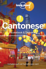 Lonely Planet Cantonese Phrasebook & Dictionary 8 Cover Image