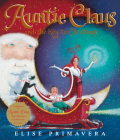 Auntie Claus and the Key to Christmas Cover Image