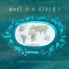 What Is a River? Cover Image