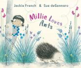 Millie Loves Ants Cover Image