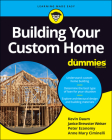 Building Your Custom Home for Dummies Cover Image