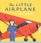 The Little Airplane Cover Image