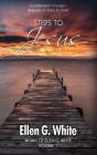 Steps To Jesus: An adaptation in today's language of Steps to Christ. Cover Image
