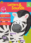 I Know Letters & Sounds Cover Image