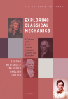 Exploring Classical Mechanics: A Collection of 350+ Solved Problems for Students, Lecturers, and Researchers - Second Revised and Enlarged English Ed Cover Image
